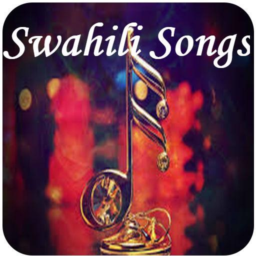 Swahili songs - Apps on Google Play