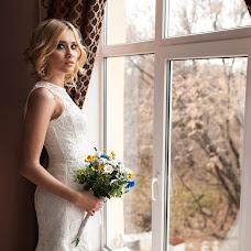 Wedding photographer Kseniya Bozhko (KsenyaBozhko). Photo of 10.11.2015
