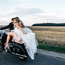 Wedding photographer Anastasiya Lesnova (Lesnovaphoto). Photo of 21.12.2018