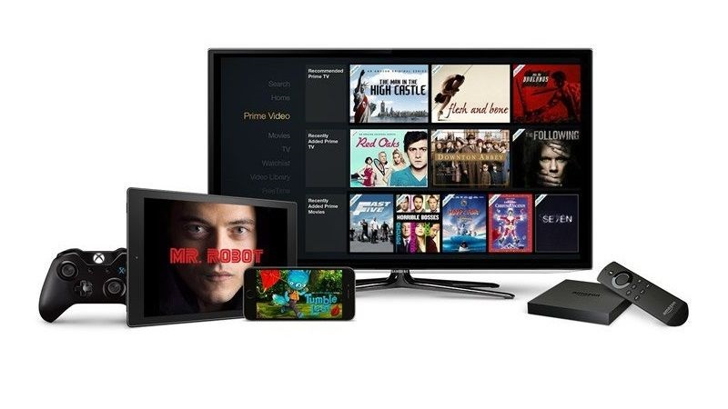 Watch Amazon Prime On Any Device