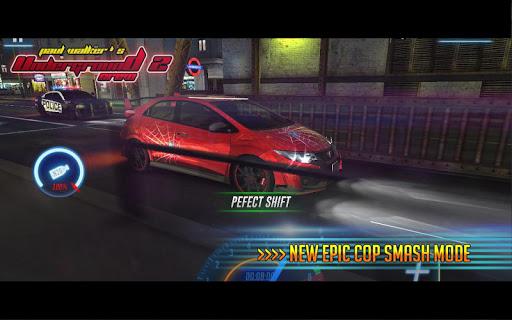 Underground Crew 2 Drag Racing  screenshots 4