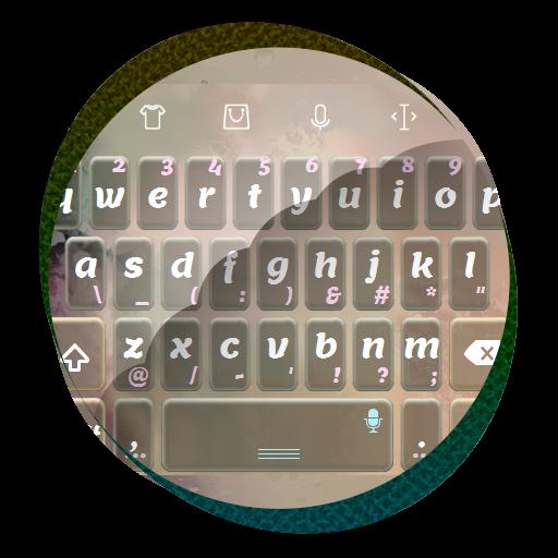 子供時代の思い出 TouchPal テーマ 個人化 App LOGO-APP試玩