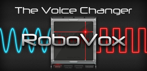 RoboVox Voice Changer - Apps on Google Play
