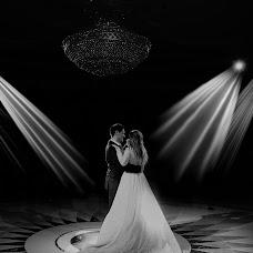 Wedding photographer Kamil Ismailov (kamilismailov). Photo of 04.05.2018