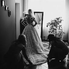 Wedding photographer Dmitro Sheremeta (Sheremeta). Photo of 22.02.2018