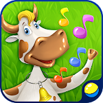 Music game: Dance with animals Apk