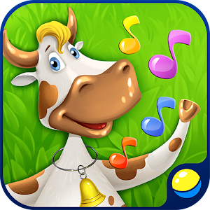 Music game: Dance with animals for PC and MAC