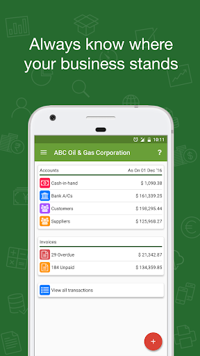 Book Keeper - Accounting, GST Invoicing, Inventory 8.0.1 screenshots 17