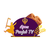 Apna Punjab TV Android APK Download Free By A3G Group