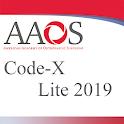 AAOS Code-X Lite 2019 icon