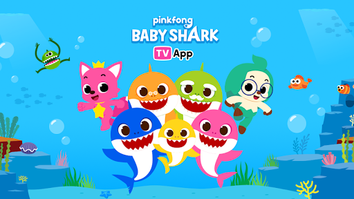 Download Baby Shark TV : Pinkfong Kids' Songs & Stories For PC 1