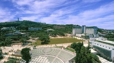 Photo: Campus Core
