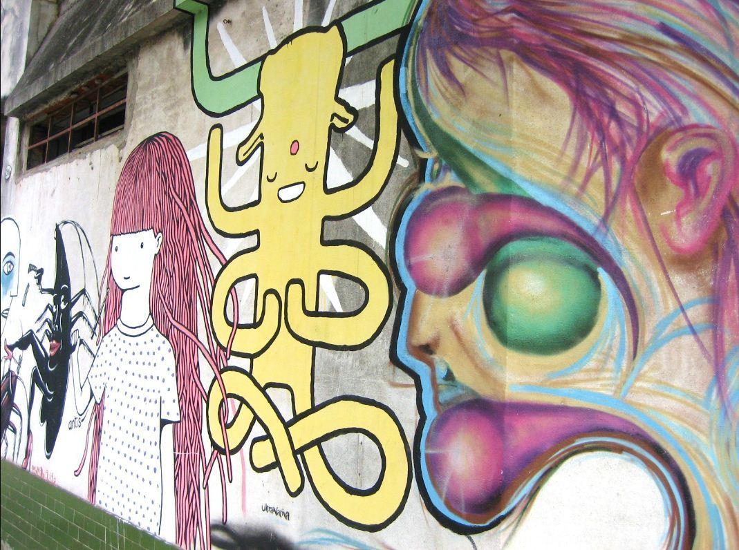 Graffiti art diy - Diy Graffiti Design Ideas Screenshot
