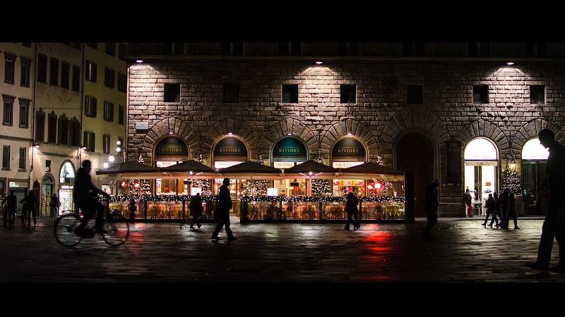 Firenze di notte di pasticcere79