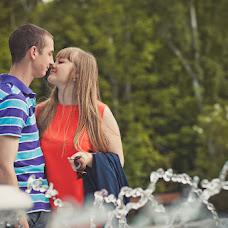 Wedding photographer Tatyana Nenyukova (TanyaN). Photo of 04.06.2013