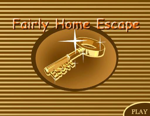 FairlyHomeEscape