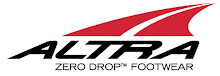 Altra Zero Drop