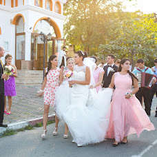 Fotograful de nuntă Ciprian Nicolae Ianos (ianoscipriann). Fotografia din 06.09.2015