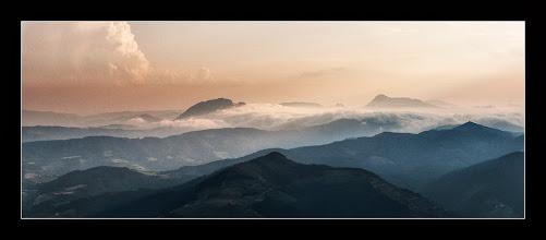 Photo: Anboto - Lainoa Sartzen