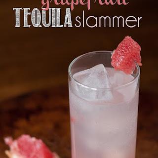 Grapefruit Tequila Slammer Recipe