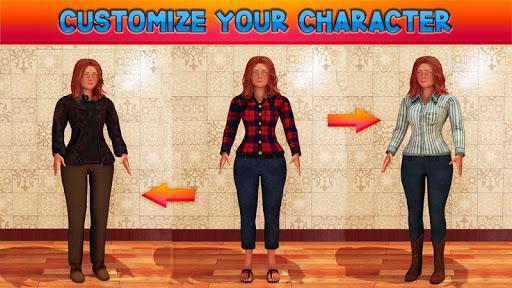 Virtual Mother Life Simulator screenshot 12