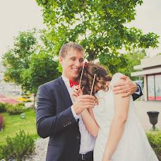 Wedding photographer Alena Panikarskaya (PanikAlyona). Photo of 29.05.2014