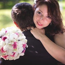 Wedding photographer Kirill Sorokin (SorokinPhoto). Photo of 17.09.2014