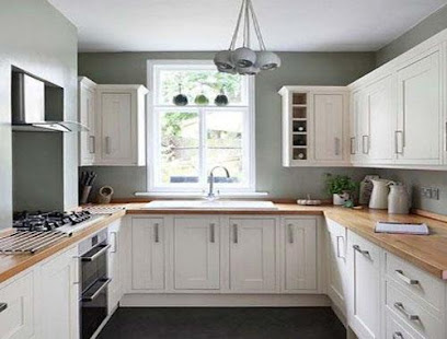 Download Small Kitchen Design For PC Windows and Mac apk screenshot 2