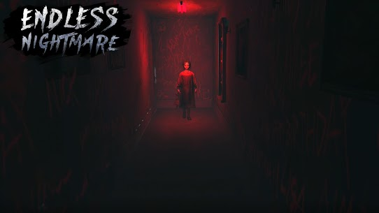Endless Nightmare: Epic Creepy & Scary Horror Game Apk Download For Android 7