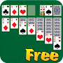 Solitaire Klondike: Old School APK icon