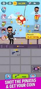 Sniper Captain MOD (Unlimited Money) 4