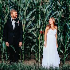 Wedding photographer Natalya Smolnikova (bysmophoto). Photo of 07.10.2018