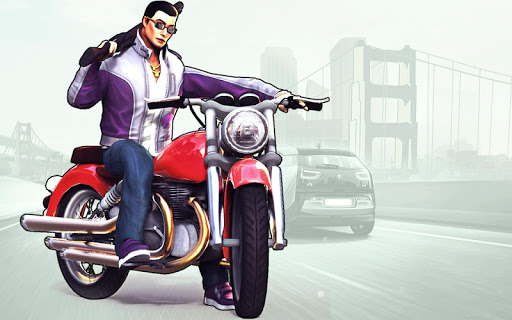 Grand Theft Battle Auto 2019 1.5 screenshots 3