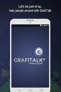 GrafiTalk- screenshot thumbnail
