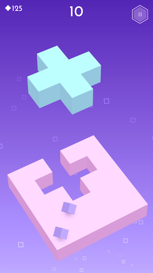 Zen Cube- screenshot