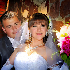 Wedding photographer German Naumov (Germannaumov). Photo of 01.02.2014