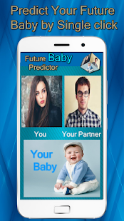 Future Baby Finder - Predict My Future Baby Prank - náhled
