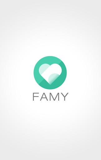 男友管理神器-Famy