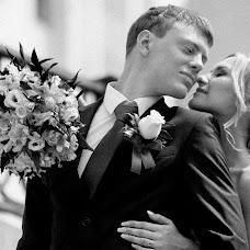 Wedding photographer Petr Zabolotskiy (Pitt8224). Photo of 24.02.2016