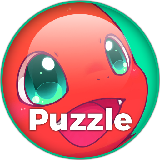 Poken Game Puzzle 解謎 App LOGO-APP開箱王