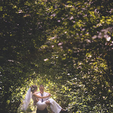 Wedding photographer Andrey Zubko (Oomochka). Photo of 24.09.2014