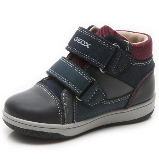 Thumbnail images of Geox New Flick Toddler