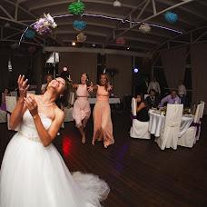 Wedding photographer Olga Ulzutueva (ulzutueva). Photo of 28.04.2016