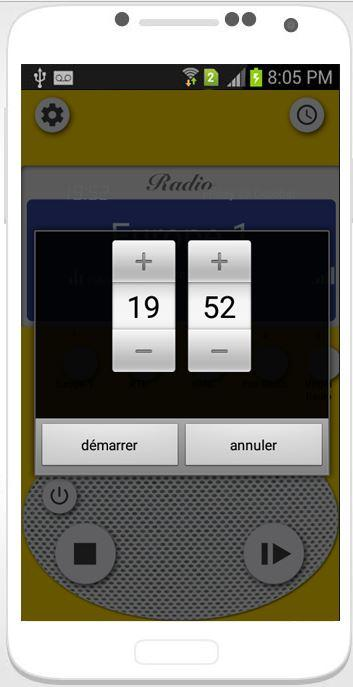 Radio FM offline 2017- screenshot