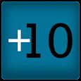 SUM 10