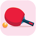 Table Tennis 3D 2016 icon
