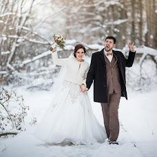 Wedding photographer Akim Sviridov (akimsviridov). Photo of 13.12.2017