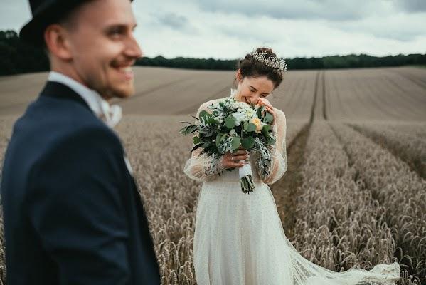 Hochzeitsfotograf Valentin Paster (Valentin). Foto vom 08.01.2018