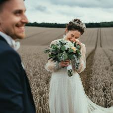 Wedding photographer Valentin Paster (Valentin). Photo of 08.01.2018