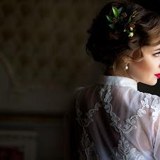Wedding photographer Alina Evtushenko (AlinaEvtushenko). Photo of 06.04.2017